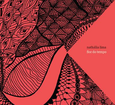 """Cd """"Flor do Tempo"""" formato digipack"""