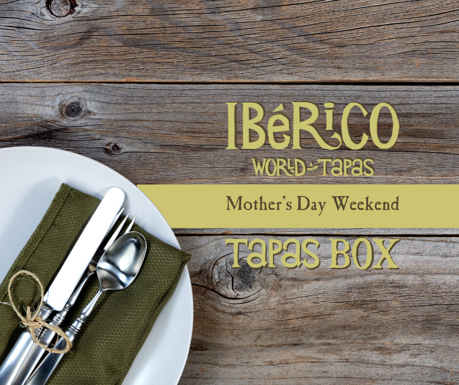 Mother's Day Tapas Box