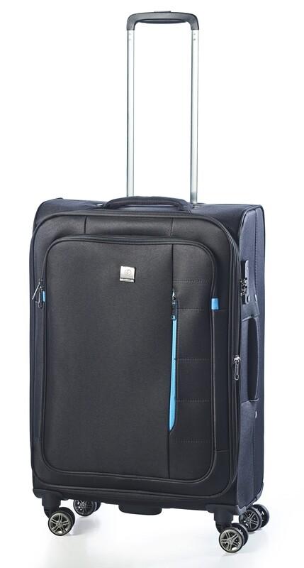 Kuffert til præstekjole m. hjul