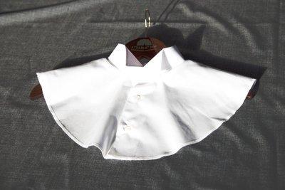 Snydeskjorte med knækflip
