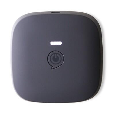 Powerbank 5200 mAh 1xUSB 2A