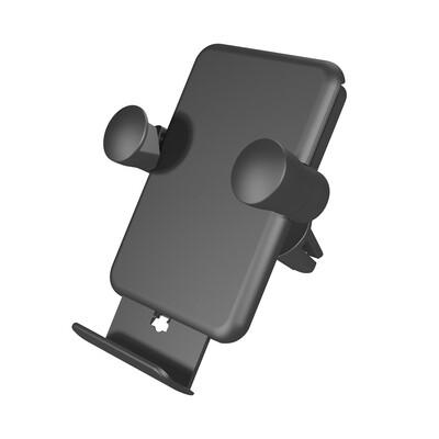 Induktive KFZ-Halterung Air Vent 5W + USB-Kabel