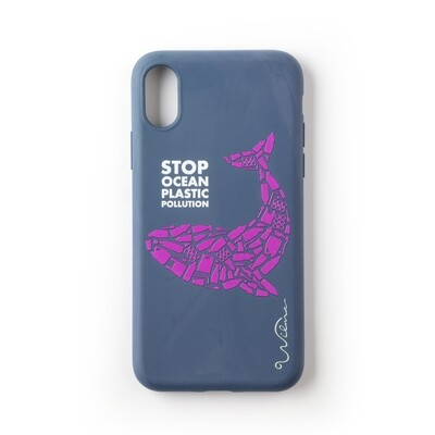 Stop Plastic Whale