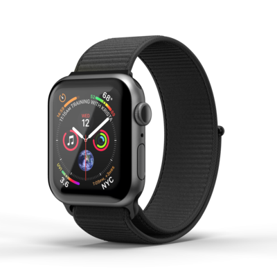 Watchband Nylon Weave
