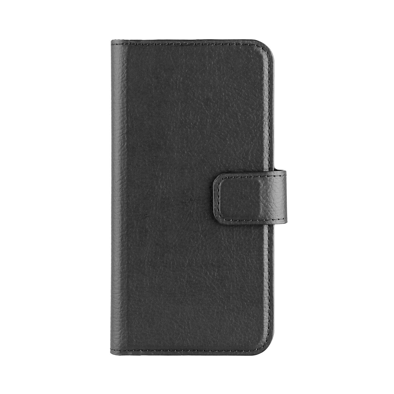 XQISIT Slim Wallet for iPhone 6/6s/7/8/SE black