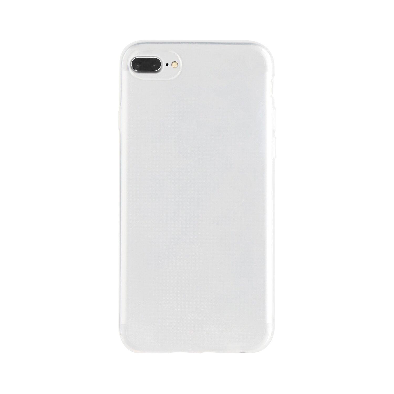 XQISIT Flex Case for iPhone 6+/6s+/7+/8+ transparent