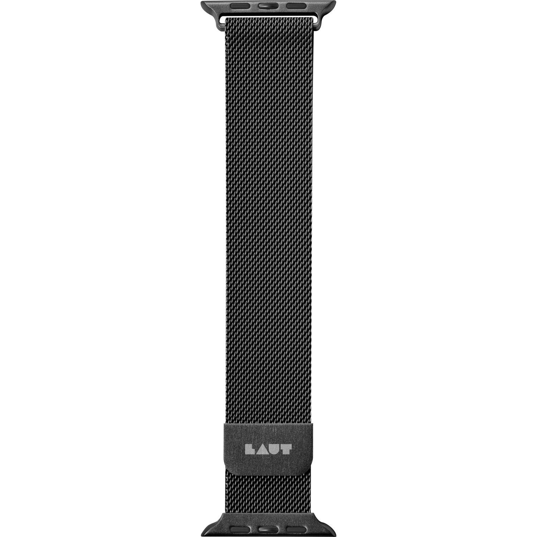 Laut Steel Loop for Apple Watch 42mm black