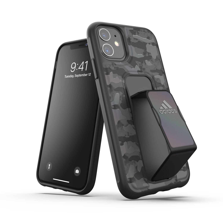 adidas SP Grip Case Camo FW19/SS21 for iPhone 11 black
