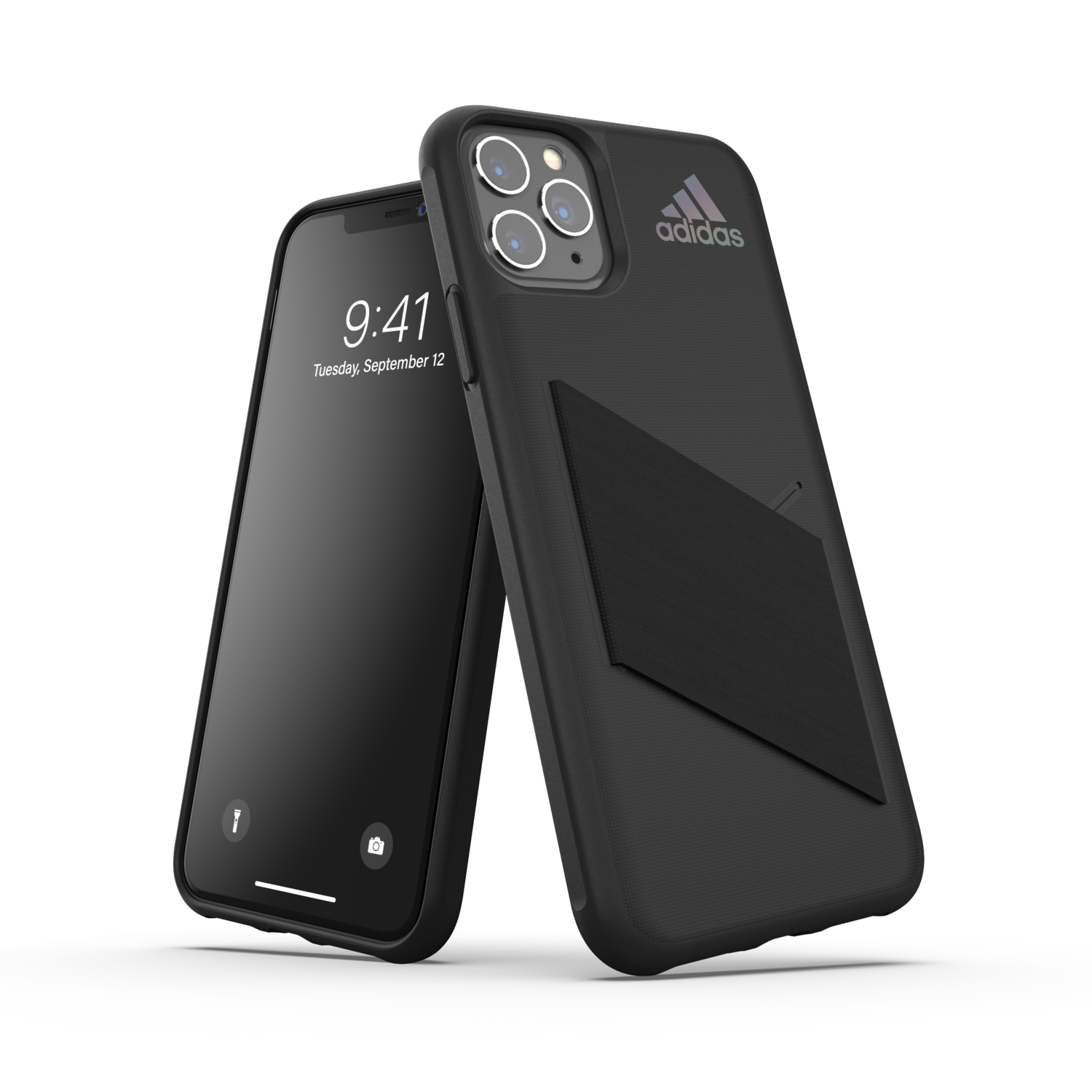 adidas SP Protective Pocket Case FW19/SS21 for iPhone 11 Pro Max black