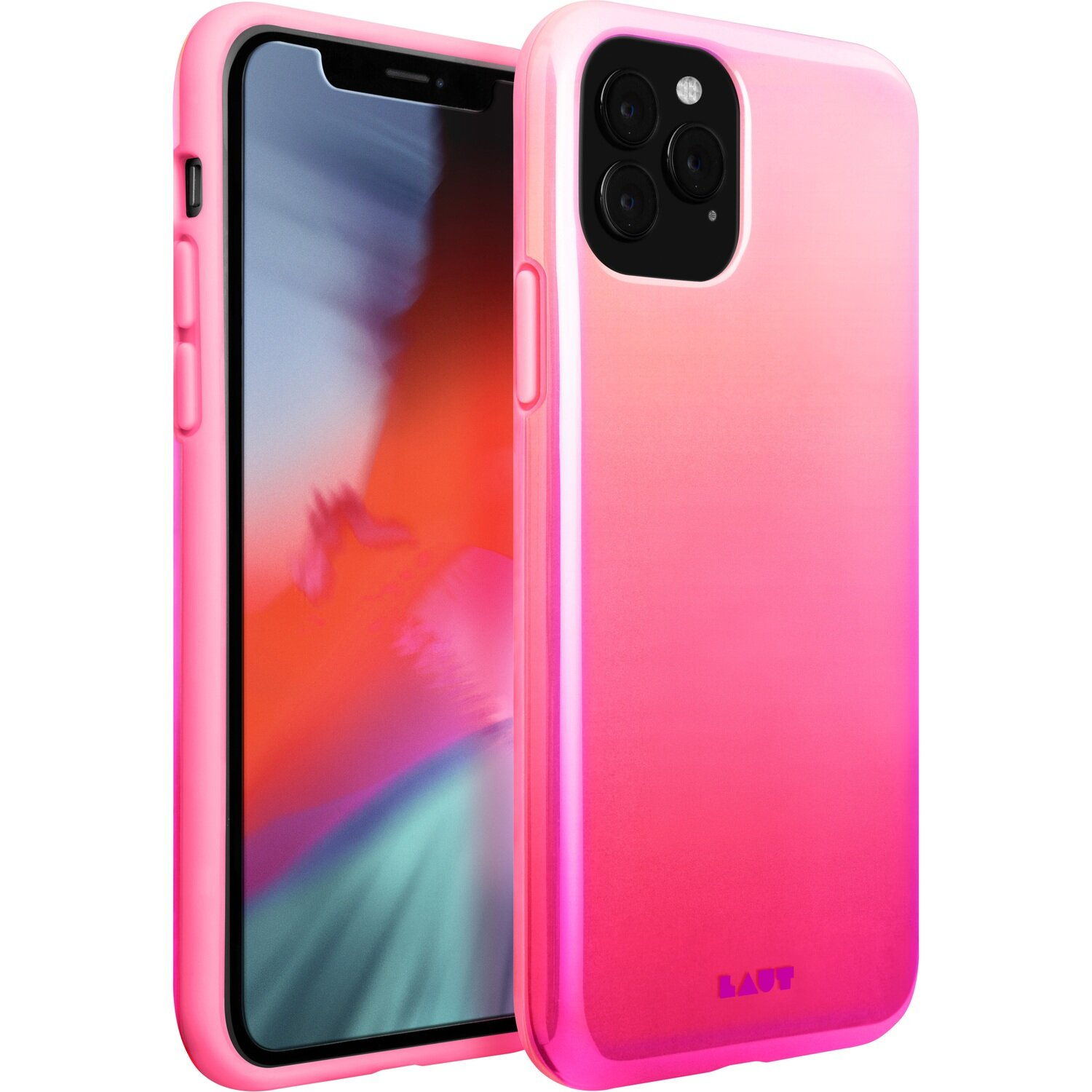Laut Huex Fade for iPhone 11 Pro Max lilac
