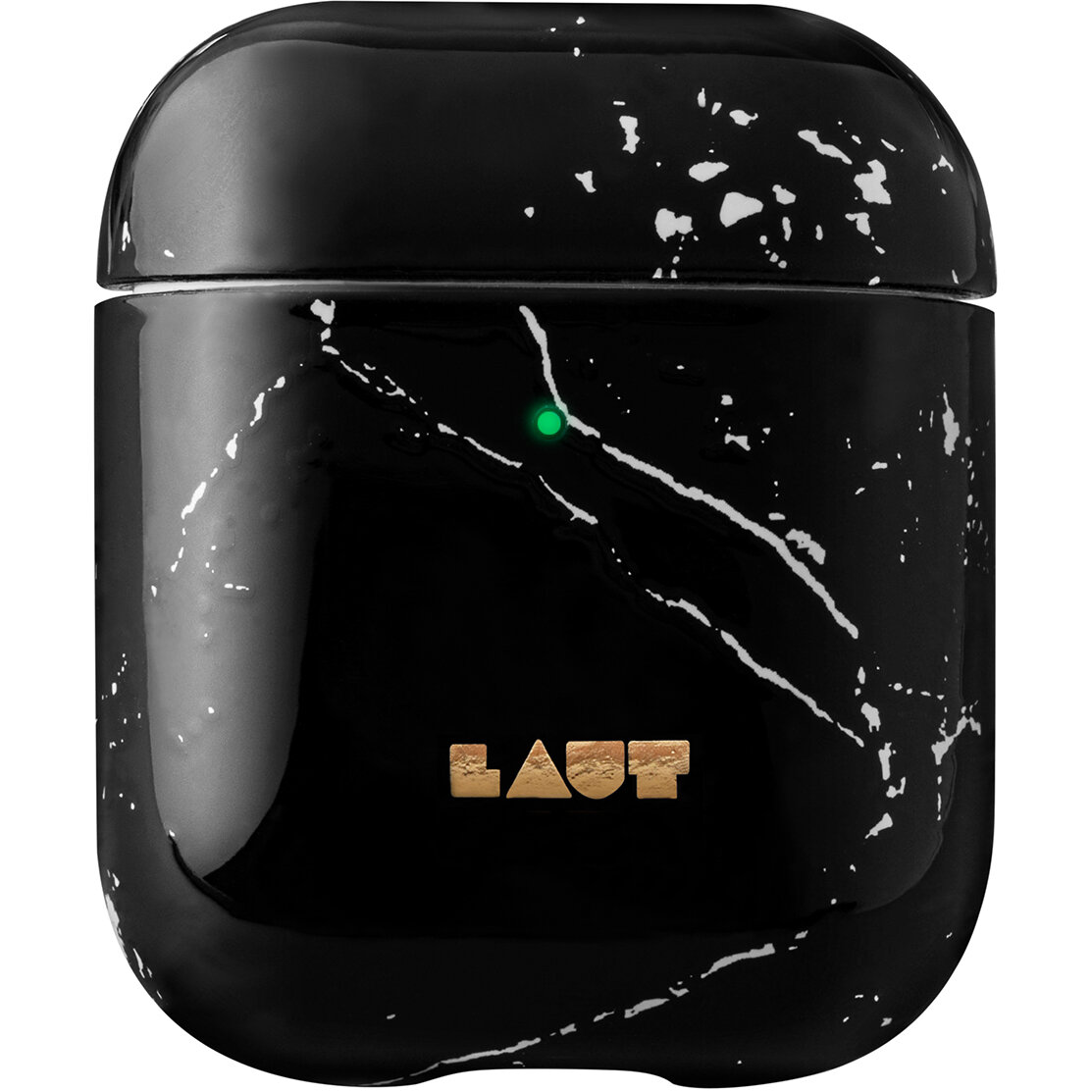 Laut Huex Elements for AirPods marble black