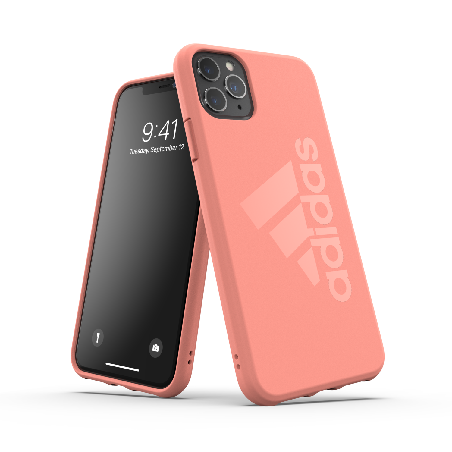 adidas SP Terra Bio Case SS20 for iPhone 11 Pro Max glory pink