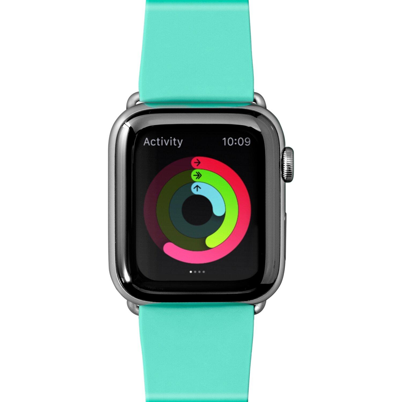 Laut Pastels for Apple Watch 42mm spearmint