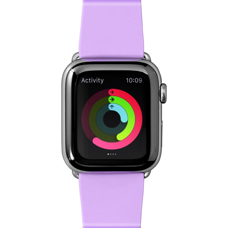 Laut Pastels for Apple Watch 38mm violet