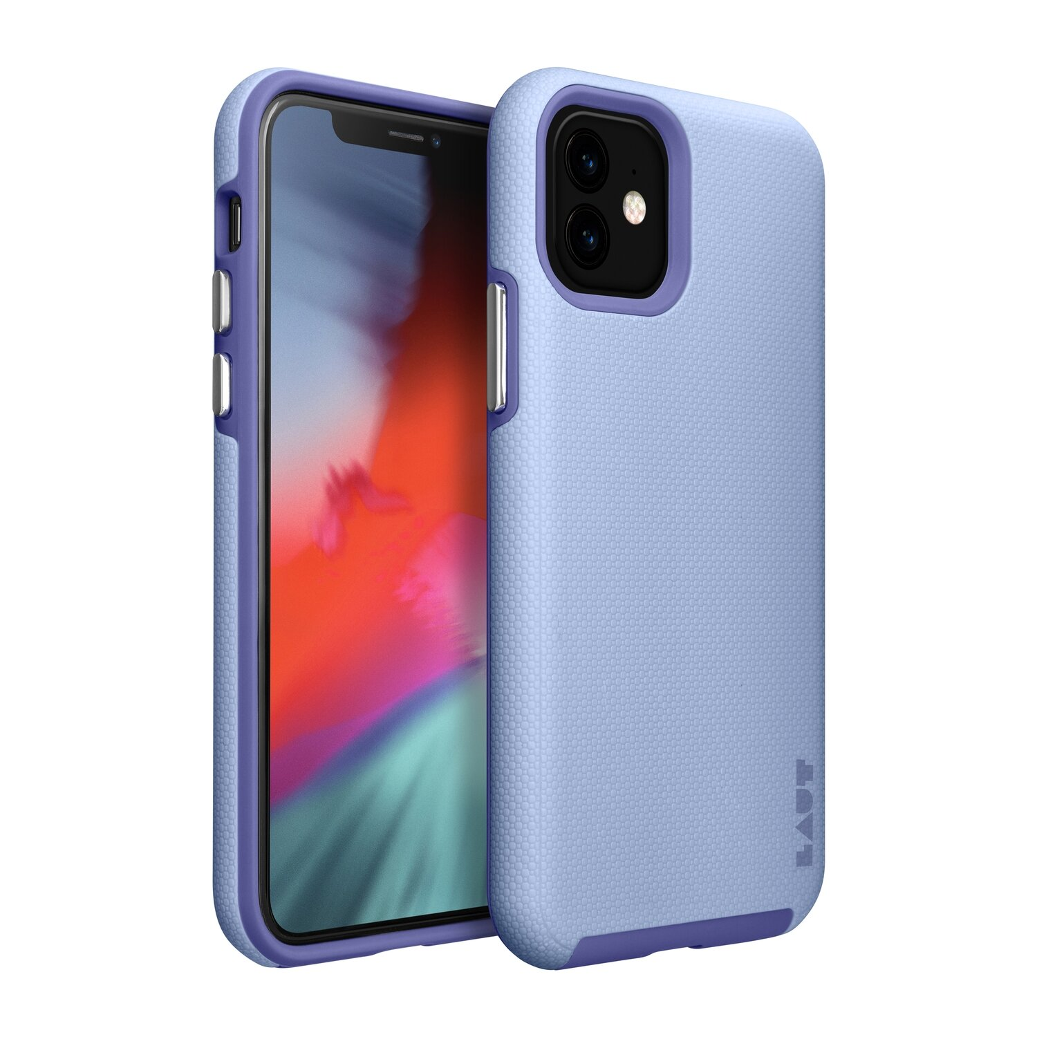 Laut Shield for iPhone 11 lilac
