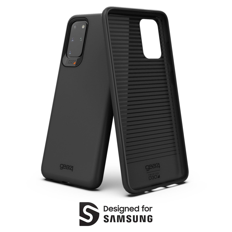 GEAR4 Holborn for Galaxy S20+ black