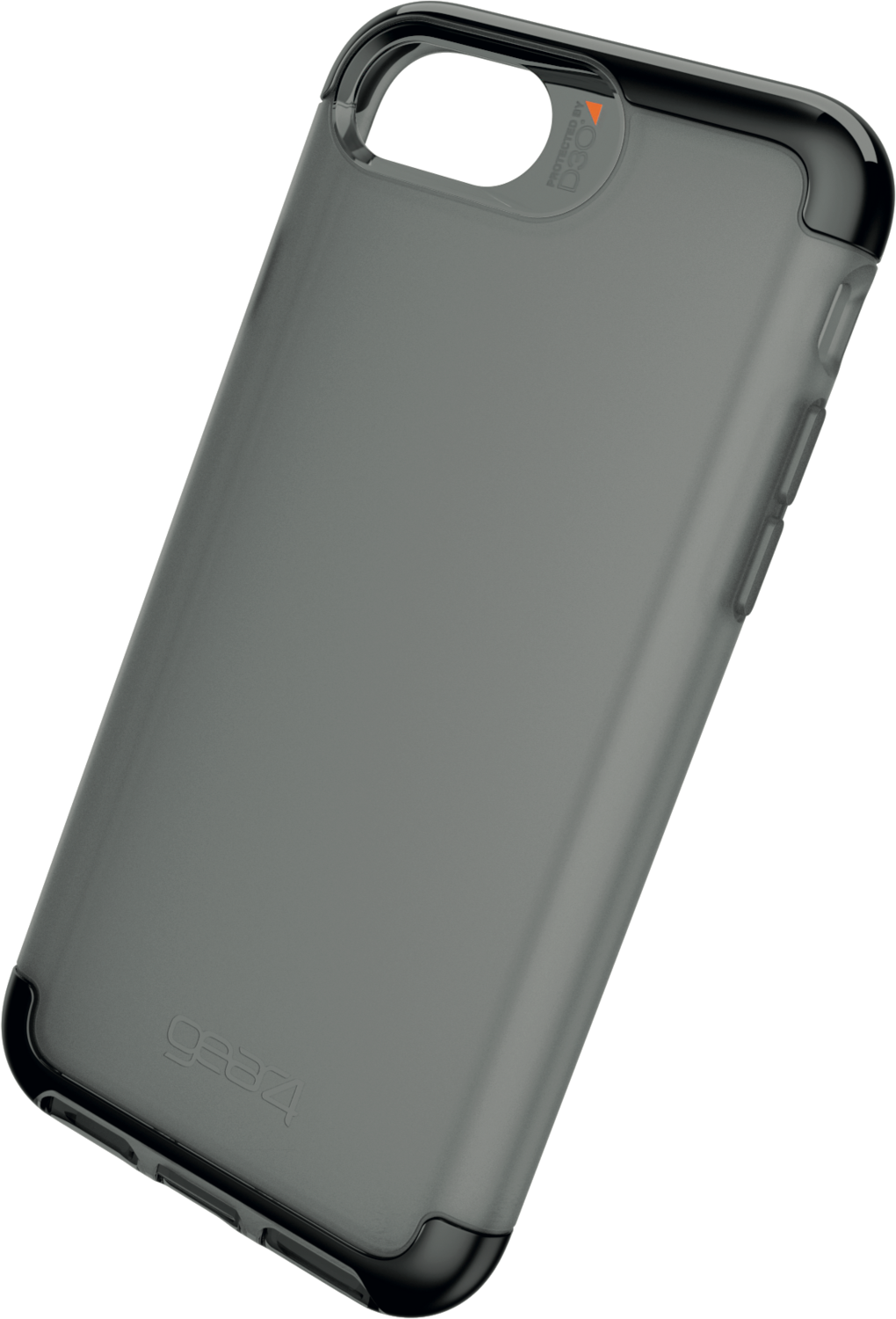 GEAR4 Wembley for IPhone 6/6s/7/8/SE 2G Smoke