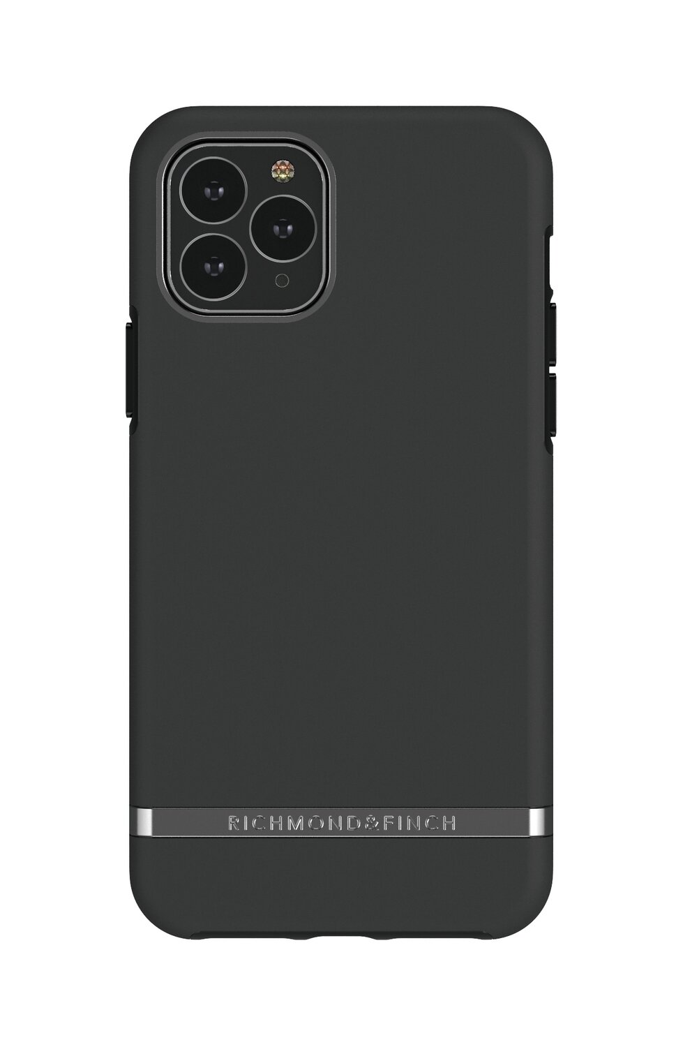Richmond & Finch Black Out for iPhone 11 Pro BLACK DETAILS