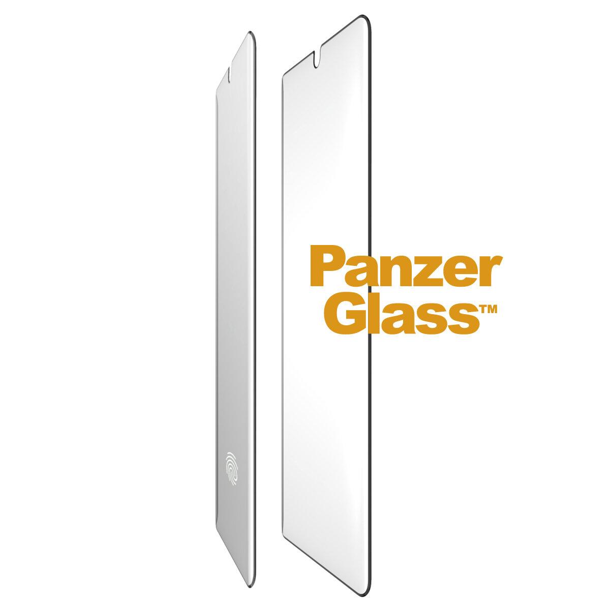 PanzerGlass Case Friendly Biometric for Galaxy S20+ black