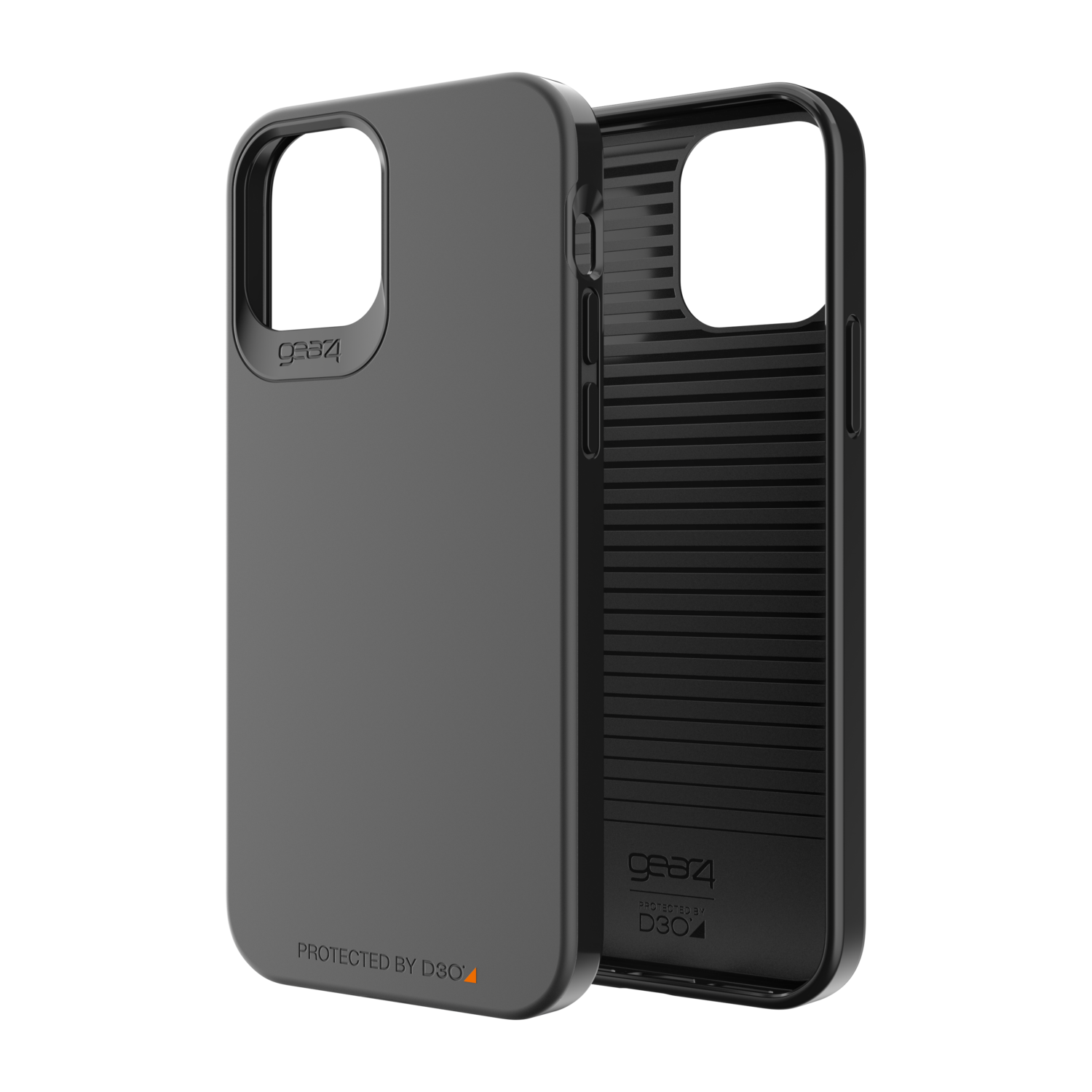 GEAR4 Holborn Slim for iPhone 12 / 12 Pro black