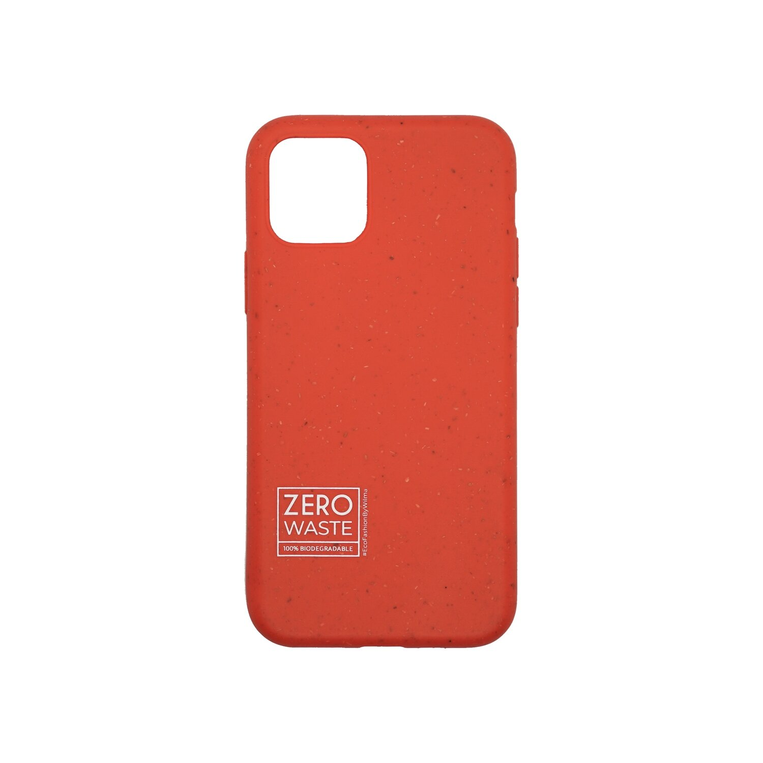 Wilma Essential for iPhone 12 Pro Max red
