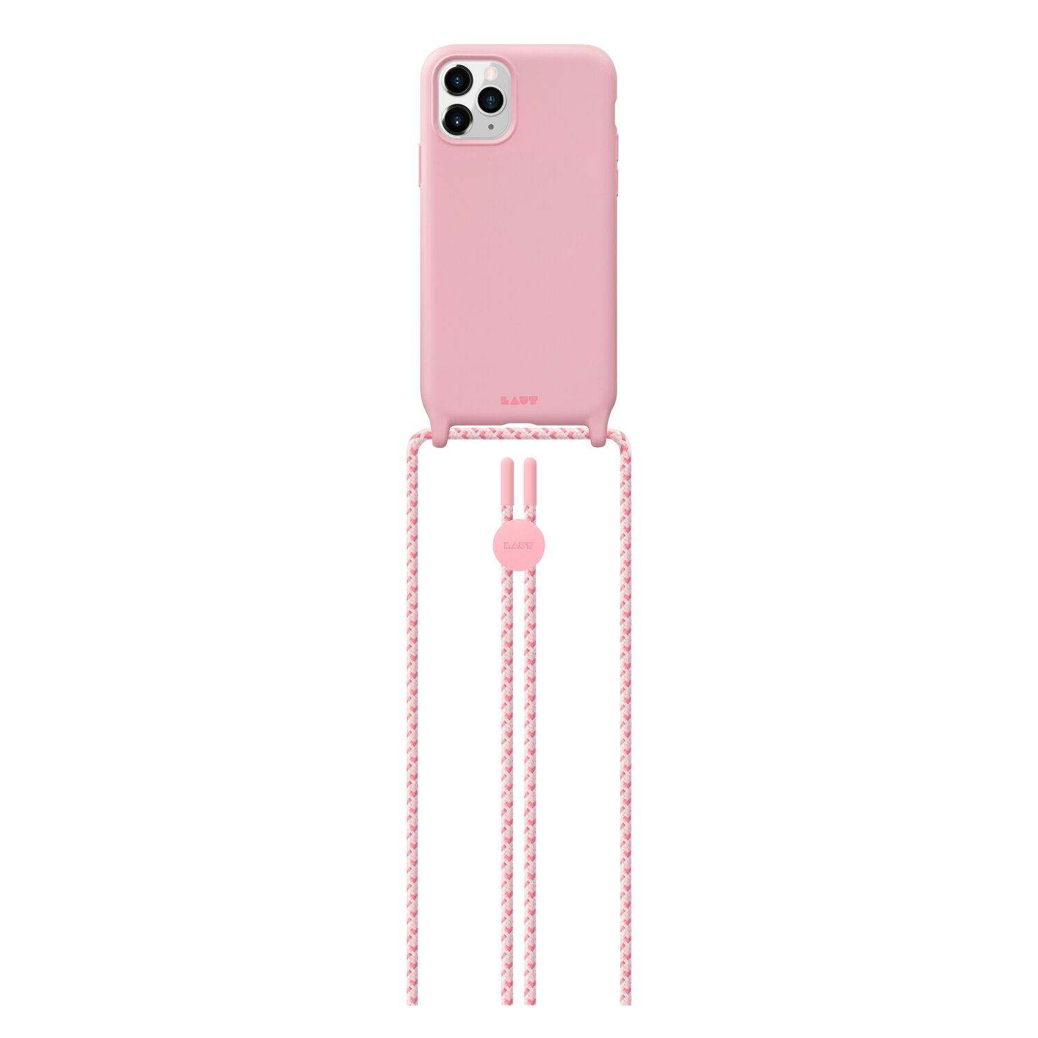 Laut Pastels Necklace for iPhone 11 candy