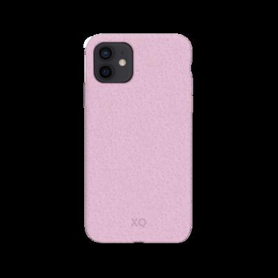 XQISIT Eco Flex Anti Bac for iPhone 12 mini cherry blossom pink