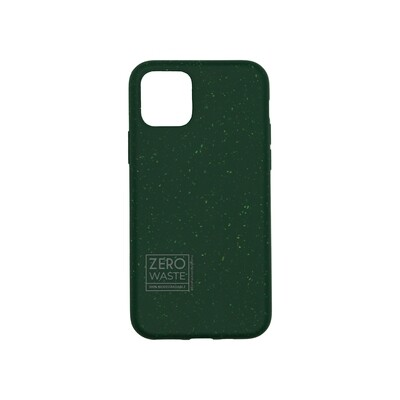 Wilma Essential for iPhone 12 Pro Max green