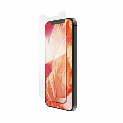 THOR DT Glass CF 2D Anti Bac for iPhone 12 / 12 Pro clear