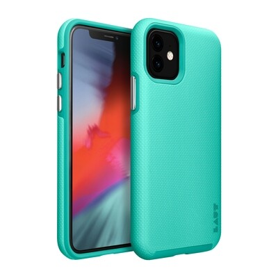 Laut Shield for iPhone 11 mint