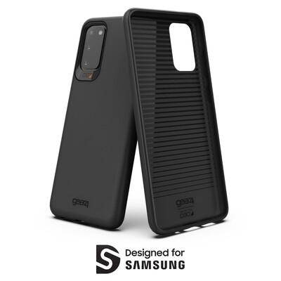 GEAR4 Holborn for Galaxy S20 black