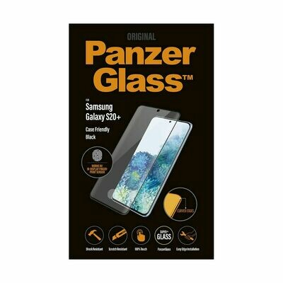 PanzerGlass CaseFriendly FP for Galaxy S20+ black