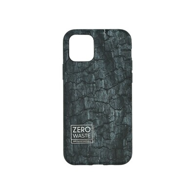 Wilma Climate Change Coal for iPhone 11 Pro black