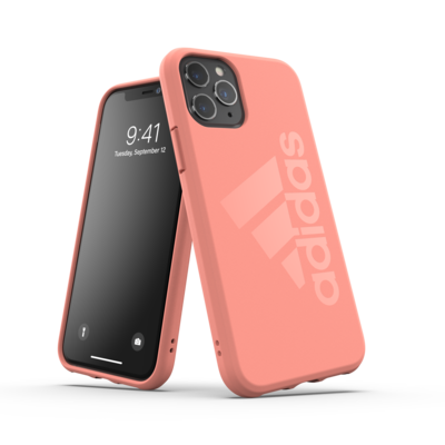 adidas SP Terra Bio Case SS20 for iPhone 11 Pro glory pink
