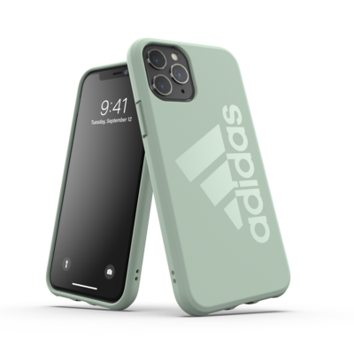 adidas SP Terra Bio Case SS20 for iPhone 11 Pro green tint