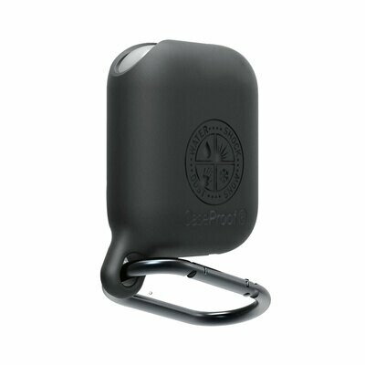 CaseProof Waterproof AirPods Case for AirPods black