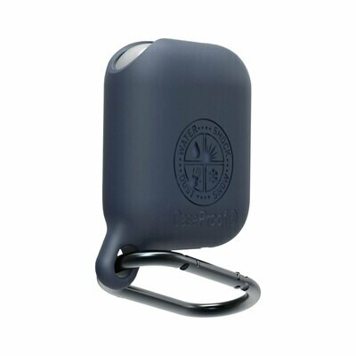 CaseProof Waterproof AirPods Case for AirPods dark blue