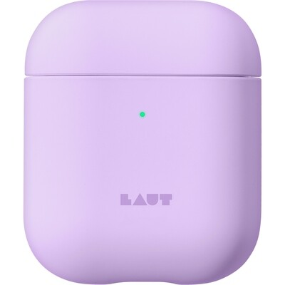 Laut Huex Pastels for AirPods violet