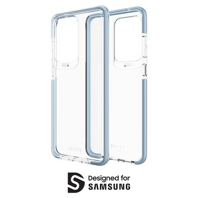 GEAR4 Piccadilly for Galaxy S20 Ultra blue