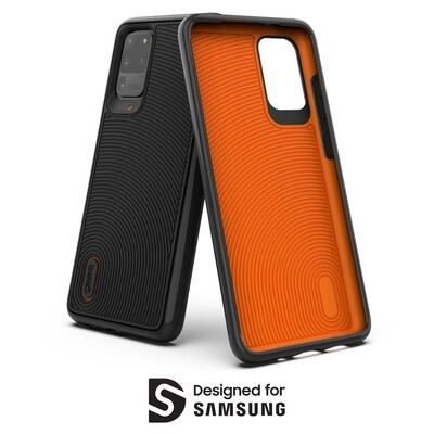 GEAR4 Battersea for Galaxy S20 Ultra black