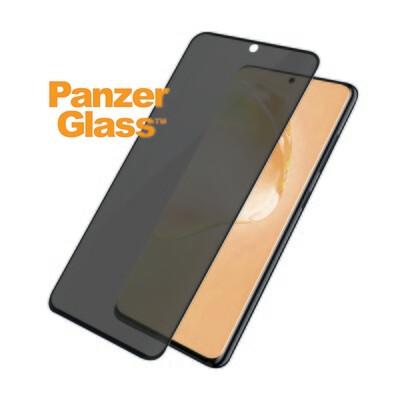 PanzerGlass Privacy Case Friendly for Galaxy S20 Ultra black