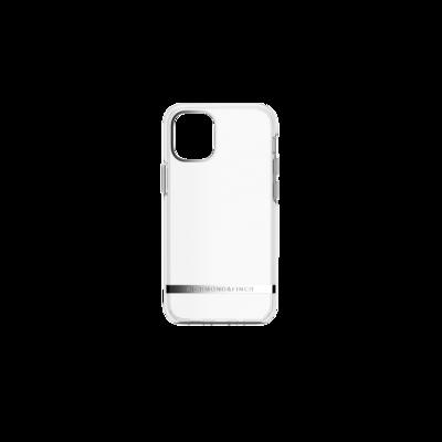 Richmond & Finch Clear Case for iPhone 12 mini clear