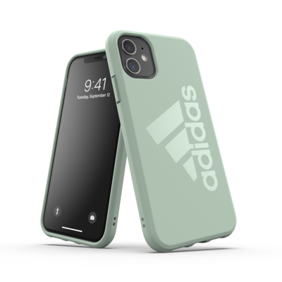 adidas SP Terra Bio Case SS20 for iPhone 11 green tint