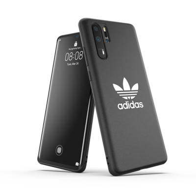 adidas OR Moulded Case New Basic FW19/SS21 for P30 Pro black