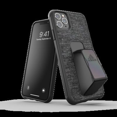 adidas SP Grip Case Iridiscent FW19 for iPhone 11 Pro Max black