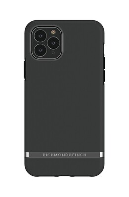Richmond & Finch Black Out for iPhone 11 Pro Max BLACK DETAILS