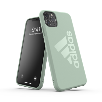 adidas SP Terra Bio Case SS20 for iPhone 11 Pro Max green tint