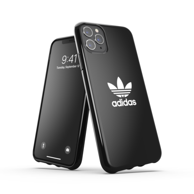 adidas OR Snap Case Trefoil FW20/SS21 for iPhone 11 Pro Max black