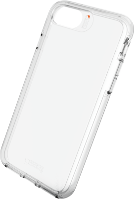 GEAR4 Crystal Palace for IPhone 6/6s/7/8/SE 2G clear