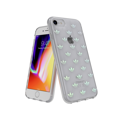 adidas OR Snap Case ENTRY FW18/SS21 for IPhone 6/6s/7/8/SE 2G colourful